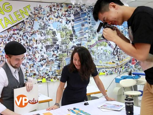 Tham khảo 4 ngành học tiềm năng đem lại cơ hội việc làm cao