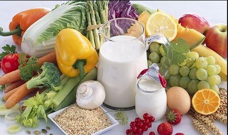 Chế độ dinh dưỡng bảo vệ sức khỏe trong mùa hè