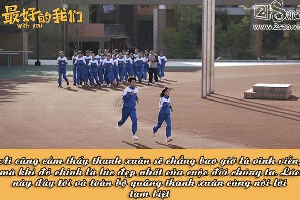 Phim học đường được yêu thích nhất