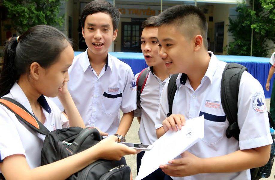 Những điều cần biết về phúc khảo bài thi THPT Quốc gia năm 2018