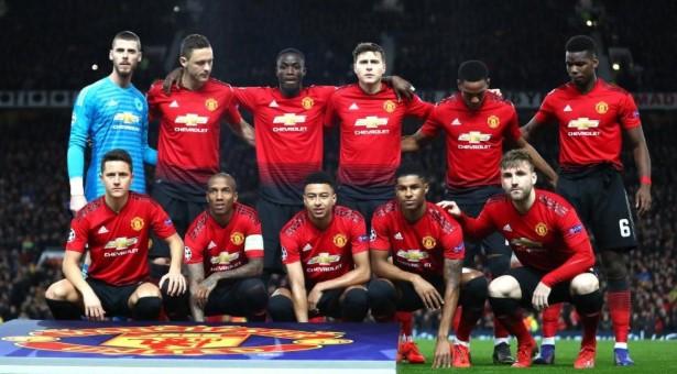 Tìm hiểu lịch sử câu lạc bộ Manchester United