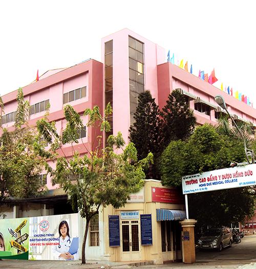 Các trường Cao đẳng Y Dược ở TPHCM đào tạo chất lượng nhất hiện nay