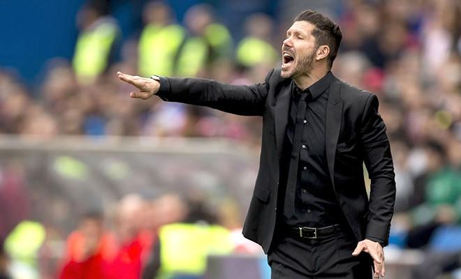 HLV Atletico Madrid thành công nhất trong lịch sử