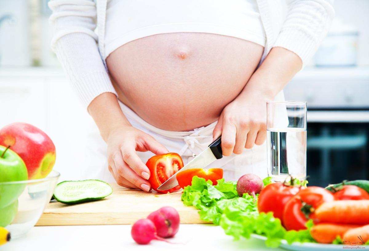 Tác dụng bất ngờ của rau má có tốt cho bà bầu không?