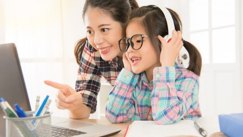 7 bước hiệu quả với cách dạy bé học chữ cái nhanh và nhớ lâu