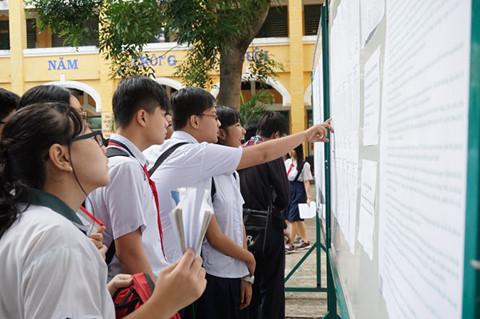 Hàng ngàn thí sinh bị điểm liệt, các chuyên gia giáo dục nói gì?